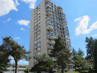 "Photo 1: 605 740 HAMILTON Street in New Westminster: Uptown NW Condo for sale in ""THE STATESMAN"" : MLS®# V1093306"