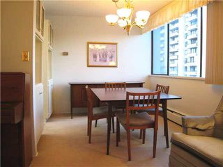 "Photo 6: 605 740 HAMILTON Street in New Westminster: Uptown NW Condo for sale in ""THE STATESMAN"" : MLS®# V1093306"