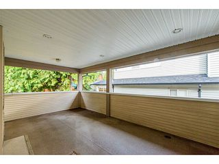 "Photo 14: 312 BURNS Street in Coquitlam: Coquitlam West House 1/2 Duplex for sale in ""COQUITLAM WEST"" : MLS®# V1094906"