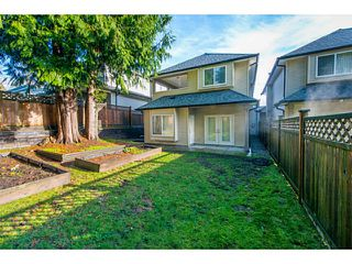 "Photo 2: 312 BURNS Street in Coquitlam: Coquitlam West House 1/2 Duplex for sale in ""COQUITLAM WEST"" : MLS®# V1094906"