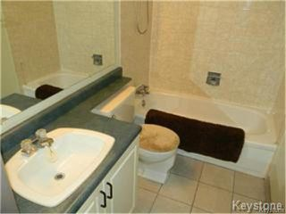 Photo 10: 15 Kennedy Street in WINNIPEG: Central Winnipeg Condominium for sale : MLS®# 1500453