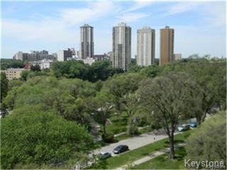 Photo 16: 15 Kennedy Street in WINNIPEG: Central Winnipeg Condominium for sale : MLS®# 1500453