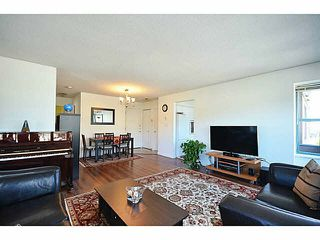 Photo 4: 502 1555 NE EASTERN Avenue in North Vancouver: Central Lonsdale Condo for sale : MLS®# V1099194