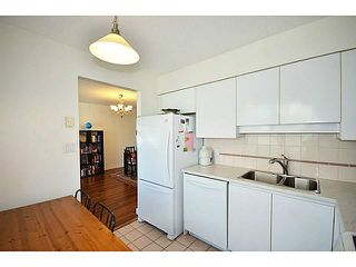 Photo 9: 502 1555 NE EASTERN Avenue in North Vancouver: Central Lonsdale Condo for sale : MLS®# V1099194