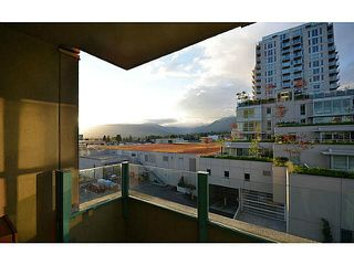 Photo 18: 502 1555 NE EASTERN Avenue in North Vancouver: Central Lonsdale Condo for sale : MLS®# V1099194