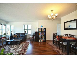 Photo 14: 502 1555 NE EASTERN Avenue in North Vancouver: Central Lonsdale Condo for sale : MLS®# V1099194