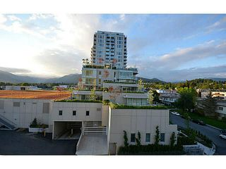 Photo 11: 502 1555 NE EASTERN Avenue in North Vancouver: Central Lonsdale Condo for sale : MLS®# V1099194