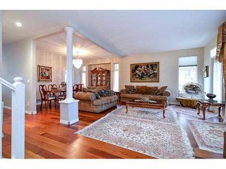 "Photo 2: 1810 HAMPTON in Coquitlam: Westwood Plateau House for sale in ""HAMPTON ESTATE"" : MLS®# V1103645"