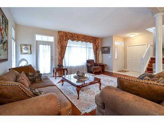 "Photo 3: 1810 HAMPTON in Coquitlam: Westwood Plateau House for sale in ""HAMPTON ESTATE"" : MLS®# V1103645"