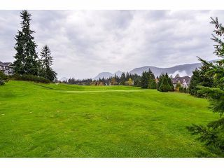 "Photo 19: 1810 HAMPTON in Coquitlam: Westwood Plateau House for sale in ""HAMPTON ESTATE"" : MLS®# V1103645"