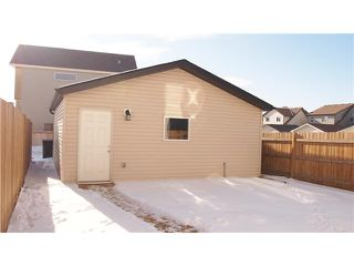 Photo 15: 10 COPPERSTONE Green SE in Calgary: Copperfield Residential Detached Single Family for sale : MLS®# C3652685