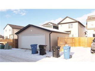 Photo 14: 10 COPPERSTONE Green SE in Calgary: Copperfield Residential Detached Single Family for sale : MLS®# C3652685