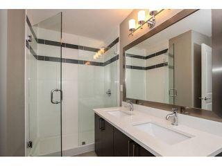 """Photo 10: 414 14358 60TH Avenue in Surrey: Sullivan Station Condo for sale in """"LATITUDE"""" : MLS®# F1433037"""