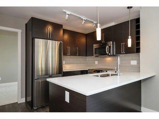 """Photo 6: 414 14358 60TH Avenue in Surrey: Sullivan Station Condo for sale in """"LATITUDE"""" : MLS®# F1433037"""