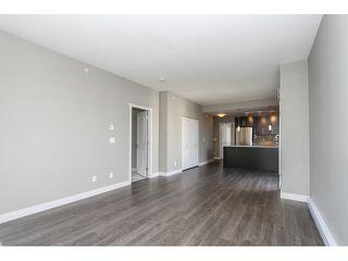"""Photo 5: 414 14358 60TH Avenue in Surrey: Sullivan Station Condo for sale in """"LATITUDE"""" : MLS®# F1433037"""