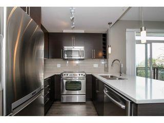 """Photo 7: 414 14358 60TH Avenue in Surrey: Sullivan Station Condo for sale in """"LATITUDE"""" : MLS®# F1433037"""