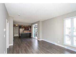 """Photo 4: 414 14358 60TH Avenue in Surrey: Sullivan Station Condo for sale in """"LATITUDE"""" : MLS®# F1433037"""