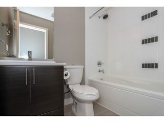 """Photo 13: 414 14358 60TH Avenue in Surrey: Sullivan Station Condo for sale in """"LATITUDE"""" : MLS®# F1433037"""