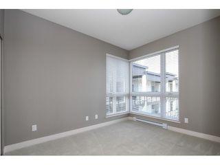 """Photo 11: 414 14358 60TH Avenue in Surrey: Sullivan Station Condo for sale in """"LATITUDE"""" : MLS®# F1433037"""