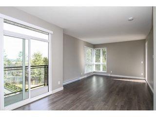 """Photo 3: 414 14358 60TH Avenue in Surrey: Sullivan Station Condo for sale in """"LATITUDE"""" : MLS®# F1433037"""