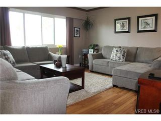 Photo 14: 2177 BRADFORD Ave in SIDNEY: Si Sidney North-East Single Family Detached for sale (Sidney)  : MLS®# 695137