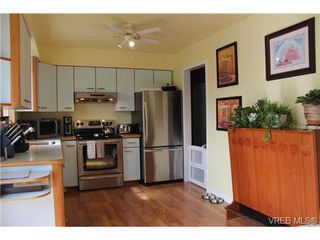 Photo 7: 2177 BRADFORD Ave in SIDNEY: Si Sidney North-East House for sale (Sidney)  : MLS®# 695137