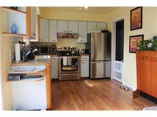 Photo 8: 2177 BRADFORD Ave in SIDNEY: Si Sidney North-East Single Family Detached for sale (Sidney)  : MLS®# 695137