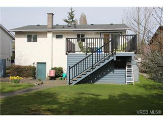Photo 18: 2177 BRADFORD Ave in SIDNEY: Si Sidney North-East Single Family Detached for sale (Sidney)  : MLS®# 695137