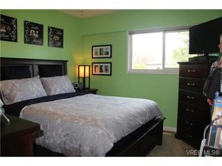 Photo 12: 2177 BRADFORD Ave in SIDNEY: Si Sidney North-East Single Family Detached for sale (Sidney)  : MLS®# 695137
