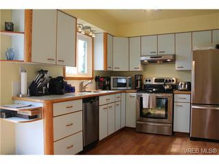 Photo 6: 2177 BRADFORD Ave in SIDNEY: Si Sidney North-East House for sale (Sidney)  : MLS®# 695137