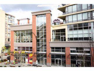 "Photo 4: 310 201 MORRISSEY Road in Port Moody: Port Moody Centre Condo for sale in ""Libra"" : MLS®# V1114109"