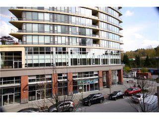 "Photo 5: 310 201 MORRISSEY Road in Port Moody: Port Moody Centre Condo for sale in ""Libra"" : MLS®# V1114109"