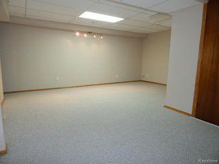 Photo 11: 512 Springfield Road in WINNIPEG: North Kildonan Residential for sale (North East Winnipeg)  : MLS®# 1509585
