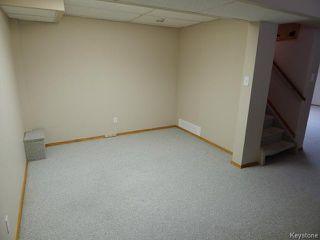 Photo 14: 512 Springfield Road in WINNIPEG: North Kildonan Residential for sale (North East Winnipeg)  : MLS®# 1509585