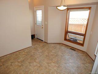 Photo 6: 512 Springfield Road in WINNIPEG: North Kildonan Residential for sale (North East Winnipeg)  : MLS®# 1509585
