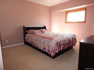 Photo 10: 512 Springfield Road in WINNIPEG: North Kildonan Residential for sale (North East Winnipeg)  : MLS®# 1509585