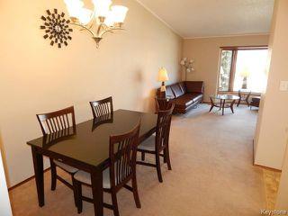Photo 4: 512 Springfield Road in WINNIPEG: North Kildonan Residential for sale (North East Winnipeg)  : MLS®# 1509585