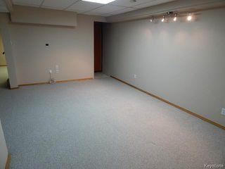 Photo 13: 512 Springfield Road in WINNIPEG: North Kildonan Residential for sale (North East Winnipeg)  : MLS®# 1509585