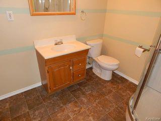 Photo 16: 512 Springfield Road in WINNIPEG: North Kildonan Residential for sale (North East Winnipeg)  : MLS®# 1509585