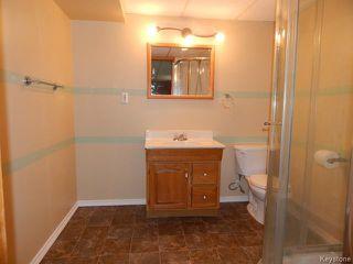 Photo 15: 512 Springfield Road in WINNIPEG: North Kildonan Residential for sale (North East Winnipeg)  : MLS®# 1509585