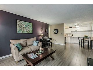 """Main Photo: 7 45 FOURTH Street in New Westminster: Downtown NW Condo for sale in """"DORCHESTER HOUSE"""" : MLS®# V1119045"""