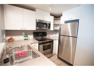 "Photo 3: 213 1111 LYNN VALLEY Road in North Vancouver: Lynn Valley Condo for sale in ""THE DAKOTA"" : MLS®# V1120837"