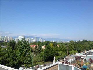 "Photo 20: 304 1166 W 6TH Avenue in Vancouver: Fairview VW Townhouse for sale in ""SEASCAPE VISTA"" (Vancouver West)  : MLS®# V1121820"