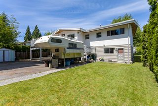 Photo 27: 1676 CORNELL Avenue in Coquitlam: Central Coquitlam Home for sale ()  : MLS®# V1069949