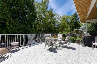 Photo 21: 1676 CORNELL Avenue in Coquitlam: Central Coquitlam Home for sale ()  : MLS®# V1069949