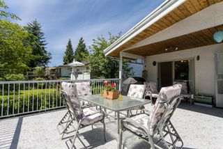 Photo 23: 1676 CORNELL Avenue in Coquitlam: Central Coquitlam Home for sale ()  : MLS®# V1069949