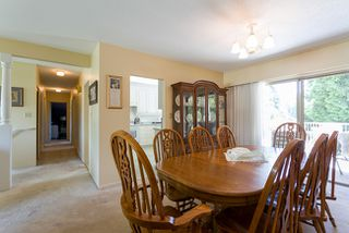 Photo 6: 1676 CORNELL Avenue in Coquitlam: Central Coquitlam Home for sale ()  : MLS®# V1069949