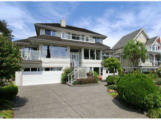 Main Photo: 13029 13TH AV in : Crescent Bch Ocean Pk. House for sale : MLS®# F1422178