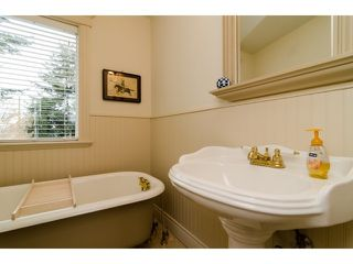 Photo 12: 1178 DOLPHIN Street: White Rock House for sale (South Surrey White Rock)  : MLS®# F1443677