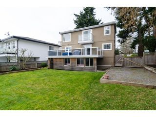 Photo 19: 1178 DOLPHIN Street: White Rock House for sale (South Surrey White Rock)  : MLS®# F1443677